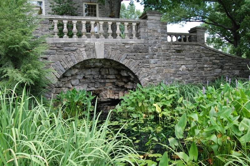 Nashville S Cheekwood Botanical Gardens