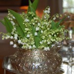 THE ARTISTRY OF FLOWERS AND GREENS: HGW 2013