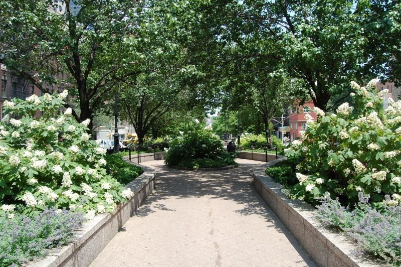 114th street park