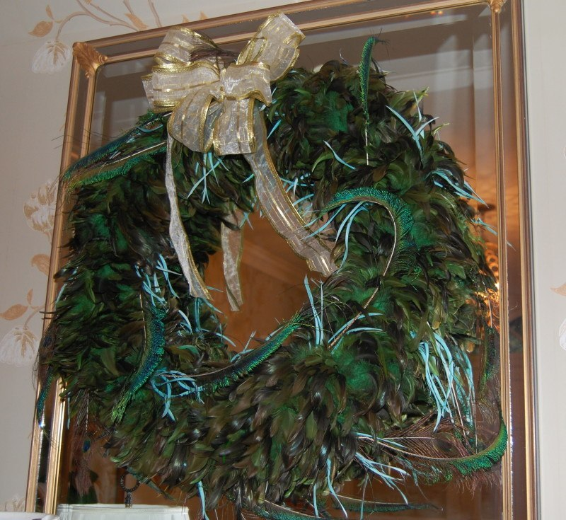 Susan wreath