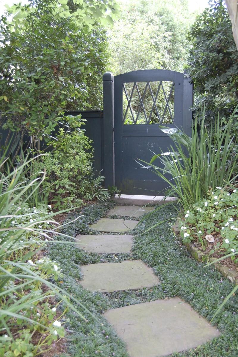 gate and mondo