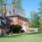 HISTORIC GARDEN WEEK 2014: WESTOVER PLANTATION