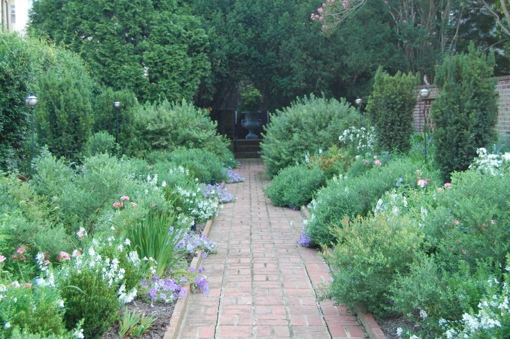 Historic Garden Week 2015 Lots To Do